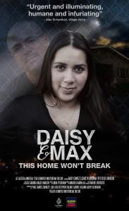 Daisy max Poster