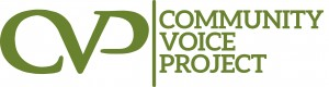 Community Voice Project LOGO